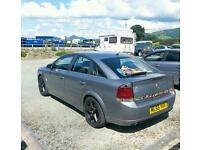 Vauxhall vectra 1.9cdti 150 sri