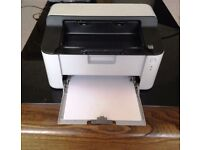 Brother HL-1110 Mono Laser A4 Compact Printer 20ppm USB - Brand new Toner - £30 ONO