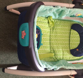 Baby Rocker, Baby Bouncer Like New