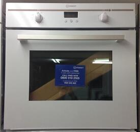 ***NEW Indesit integrated oven for SALE with 1 year guarantee***