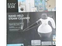 Hand held steamer