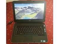 Dell latitude i5 3rd gen laptop