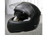 Vcan Motorcycle Helmet - with Bluetooth