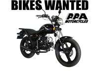 ZONTES TIGER 50cc MOPED, NEW, CUSTOM, CRUISER, FINANCE AVAILABLE, TWO YEAR WARRANTY