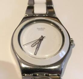 Collector's - Ladies Swatch Irony Watch