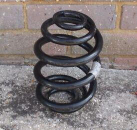 BMW 316 Rear Suspension Spring