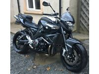 SUZUKI GSX1300 B-KING, PROBABLY THE LOWEST MILEAGE B-KING IN WORLD! A Real One Off ! MOT MAY 2019