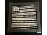 Roland Cube 15 Amplifier in excellent condition for sale