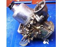 Classic Mini Spares, SU Carburettor