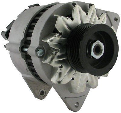 Alternator - Lucas Style 12429 Ford New Holland 6640 7740 8240 6640 7740 8240