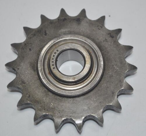 Hobart Fafnir 010-4018-S 18T Sprocket with Bearing Part# 088721