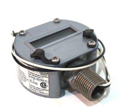 New Newport 508a-3 Current Loop Indicator 508a3