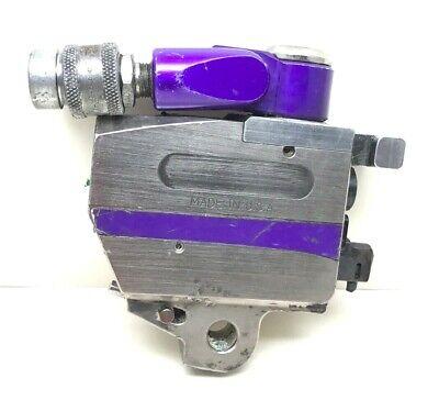 Hytorc Stealth-4 Hydraulic Power Drive Unit Torque Wrench Key Head 4