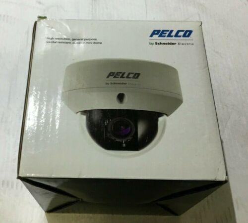 Pelco FD5-IRV10-6 650 TVL Day/Night IR Outdoor Dome Camera, 2.8-10.5mm New