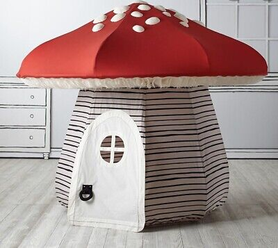 Land Of Nod Mushroom Playhouse