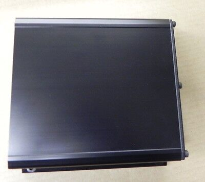 Enclosure Metal For Many Uses. Project Box. 3 Sided. New. Lot Of 2.