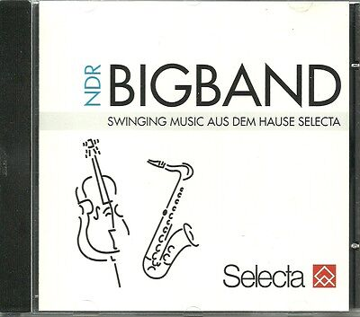 NDR Bigband im radio-today - Shop