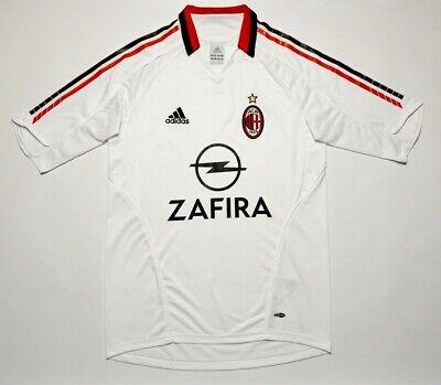 AC Milan 2005 2006 Football Soccer Shirt Jersey Maglia Adidas Calcio Vintage Kit image
