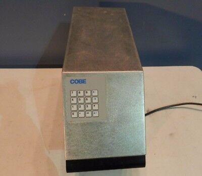 Cobe Computerized Perfusion Controller