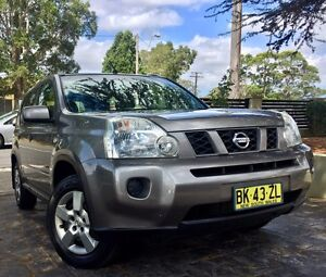 Nissan Xtrail ! *Quick Sale** North Ryde Ryde Area Preview