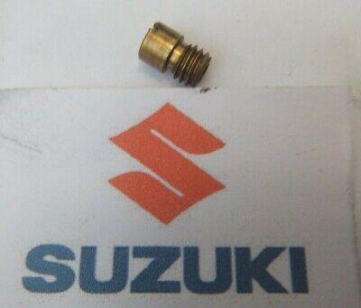 SUZUKI GSX 1100 GSX1100 GSX1150 MIKUNI CARB CARBURETTOR AIR INTAKE JET 1985 - 86