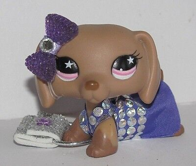Littlest Pet Shop clothes lps accessories dress lot  *CAT/DOG NOT INCLUDED*