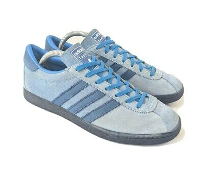 Mens Adidas Tahiti Island Series Trainers - Rare Deadstock - UK 8 EU 42