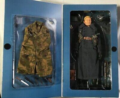 Blue Box Elite Force 1/6 WWII Alemán Figura Fallschirmjager Division 5 ~...