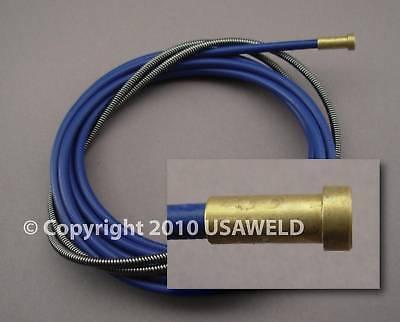 Dan Mig Steel Liner 11 Ft 2110 Welder Parts