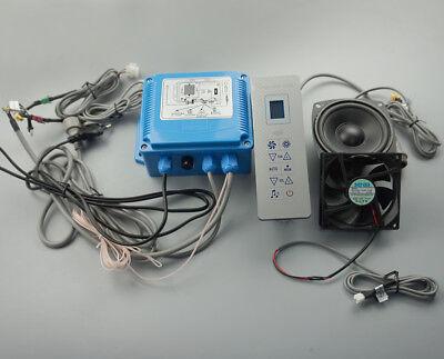 GD-7003 Shower room control system controller keypad 190-240V 50-60hz