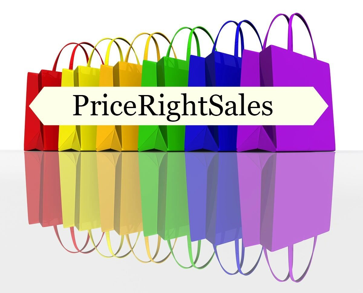 PriceRightSales