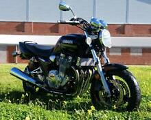 Yamaha XJR1300 Muscle Bike Royal Park Charles Sturt Area Preview