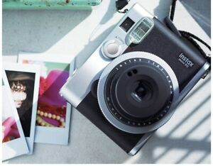 Neo Classic The instax mini 90