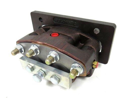 NEW TOL-O-MATIC FS220BIEJK DISC BRAKE CALIPER ASSEMBLY 07400009