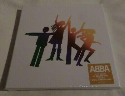 Abba - Abba The Album 3 x 7