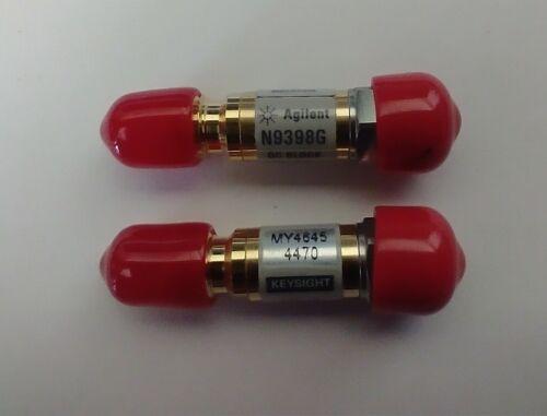 Keysight  Agilent N9398G DC Block 1.8mm M-F 700 kHz to 67 GHz
