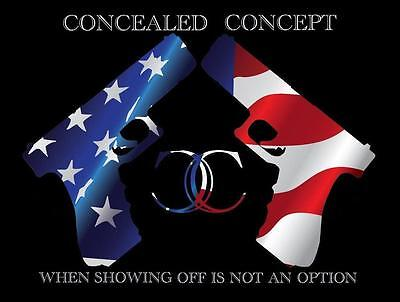 CONCEALED CONCEPT