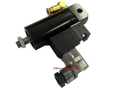Cylinder Valve Unit Ew For Heidelberg Offset Press Parts Heidelberg Parts
