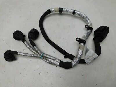 Ferrari 488 GTB DCT Transmission Gearbox Wiring Loom Harness Cables 313160 J106