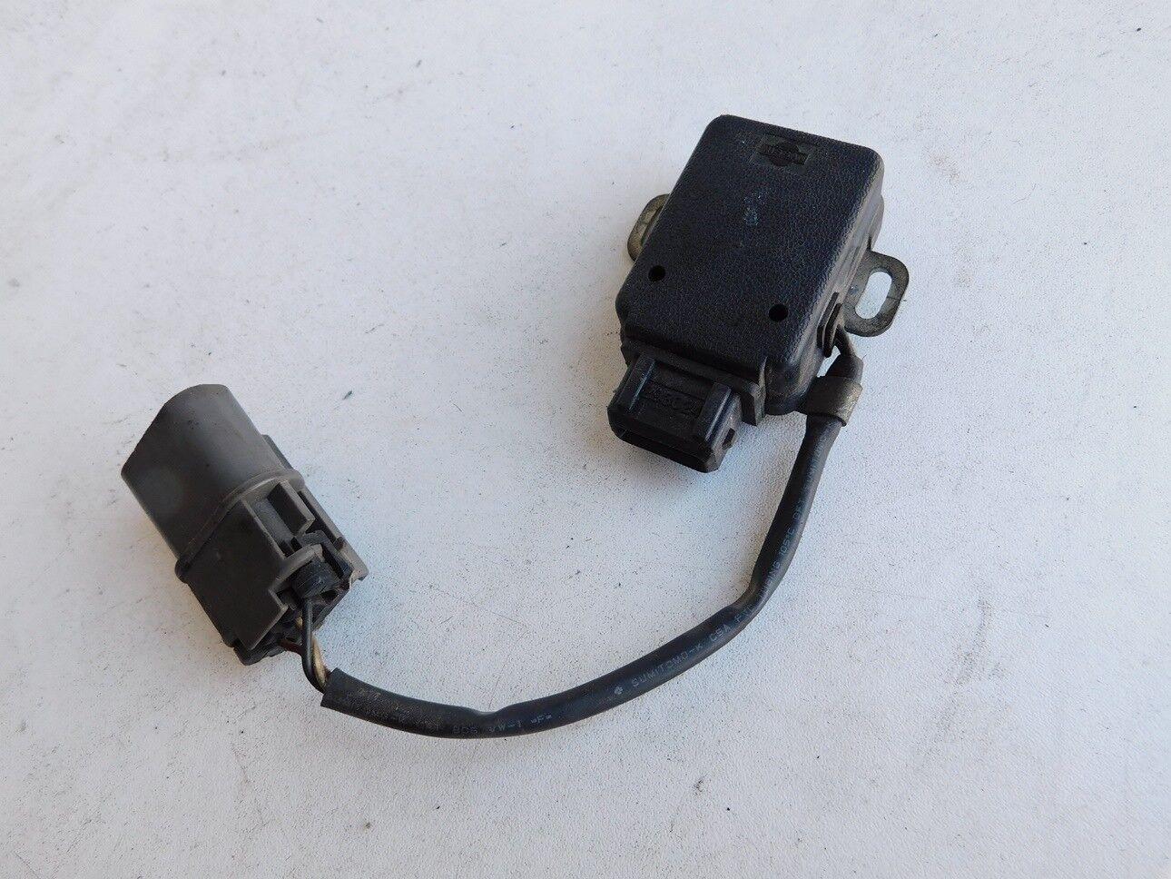 Nissan TPS Throttle Position Sensor A22-641 921