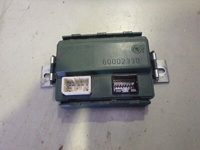 Lamborghini Murcielago LP640 2007 Power Window Control Unit ECU J073