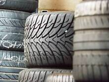 4WD USED TYRES SALE A/T M/T BRIDGESTONE DUNLOP HANKOOK FROM $39 Cranbourne Casey Area Preview