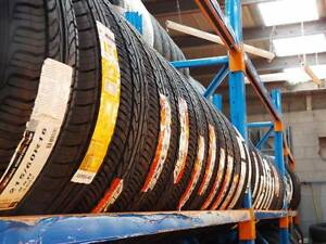 Sale used Pirelli Continental Michelin Kumho Tyres Holden Ford Glen Waverley Monash Area Preview
