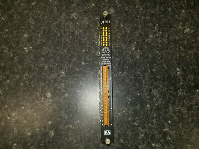 Br A163 Md163-0 Plc Output Module