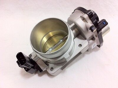 2004-2005 Ford Explorer / Mountaineer V8 Throttle Body Assembly 4.6 on sale