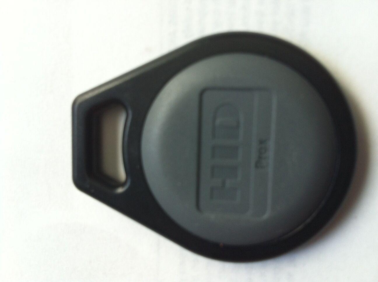 Brand Honeywell Access Px-key-h Hid Proximity Card Key 34 Bit Tag
