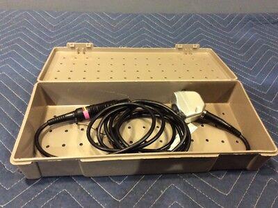Stryker 988-210-105 Camera Medical Healthcare Endoscopy Equipment