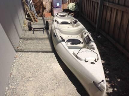 Hobie  Mirage Oasis 2 Person Kayak