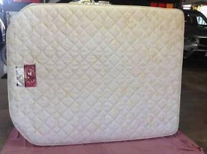 Caravan mattress perfect condition Bundaberg Central Bundaberg City Preview