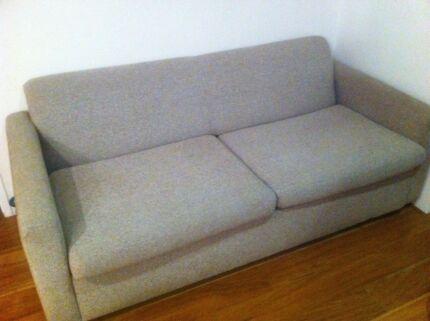 Sofa (bed) Melrose Park Parramatta Area Preview